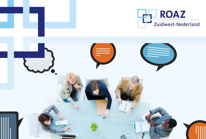 Werkconferentie Zorgcoördinatie d.d. 26 november 2019