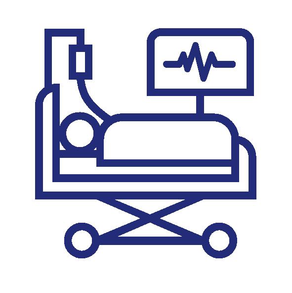 Wat als aanpassingen in de zorgverlening onvoldoende blijken om de kwaliteit van zorg te waarborgen?