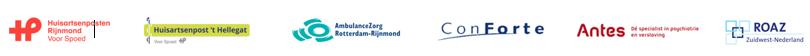 Nieuw: pilot Zorgcoördinatiecentrum Rotterdam-Rijnmond