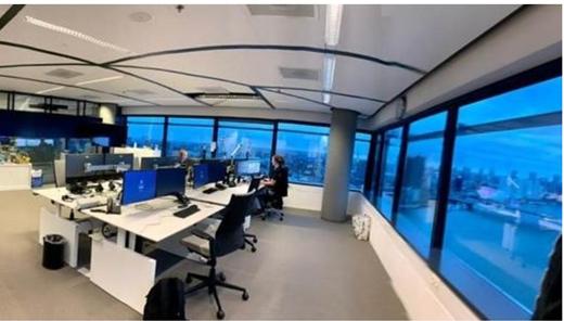Op zaterdag 6 maart a.s. gaat de pilot Zorgcoördinatiecentrum Rotterdam-Rijnmond van start!