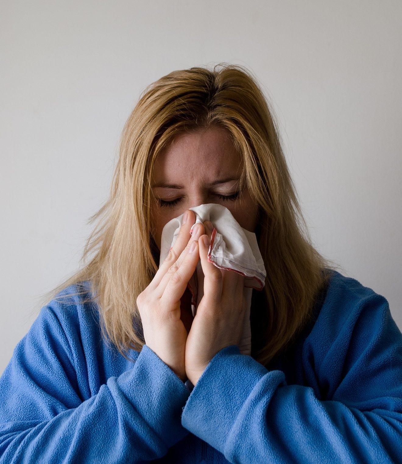 Het mysterie van het verdwenen influenzaseizoen. Waar is de griep gebleven?