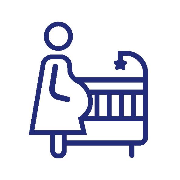 Zicht op regionale capaciteit van verloskamers en neonatologie: organisaties in regio Rijnmond brengen regiobeeld uit