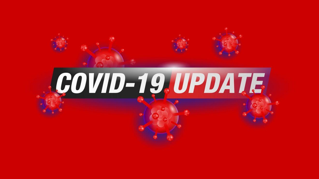In de maand mei is het aantal patiënten met COVID in het ziekenhuis in de regio Zuidwest-Nederland aanzienlijk gedaald