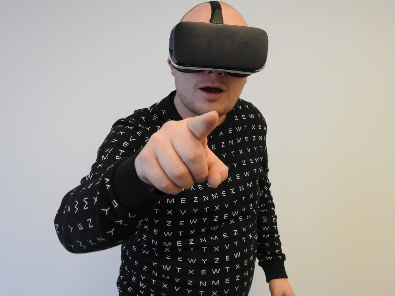 "OTO met ""augmented reality""??"